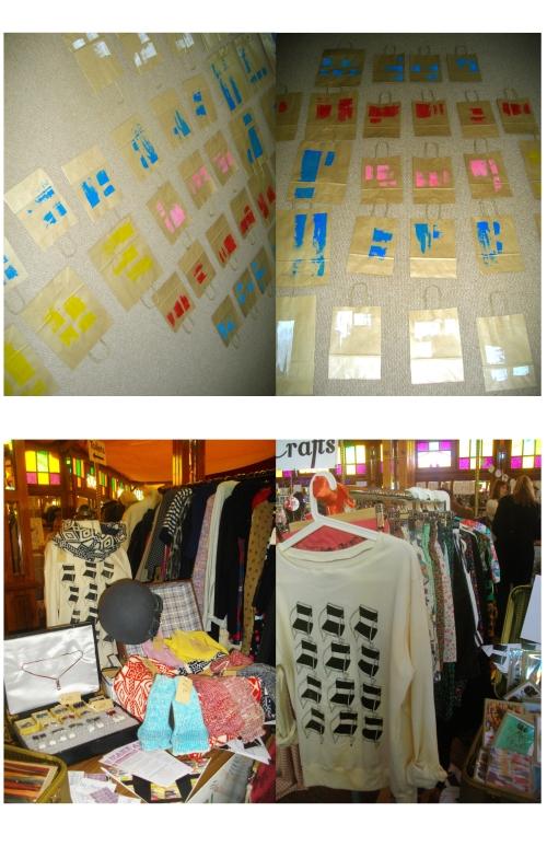 market stall pics